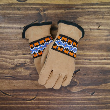 ASTIS Short Cuff Gloves - Kamet