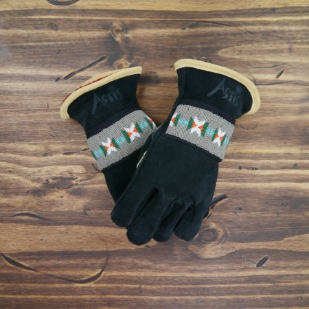 ASTIS Short Cuff Gloves - Hayes