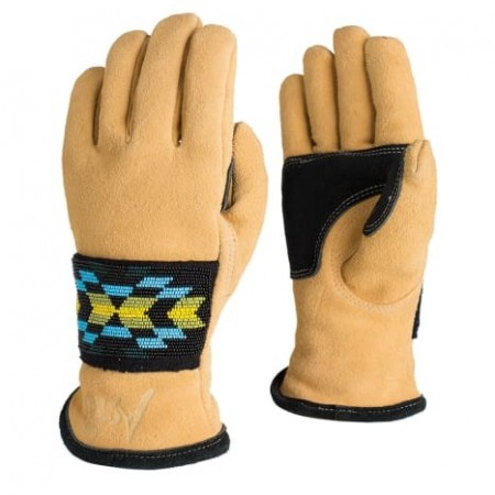 ASTIS Short Cuff Gloves - Foraker